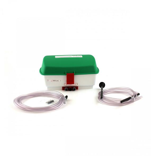 7009-6886-190   Устройство для опрыскивыния сосков. Базовое устройство.