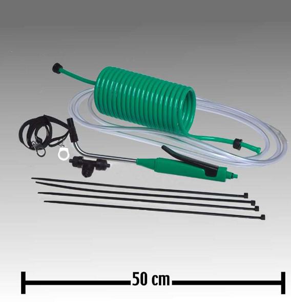 7009-9923-000   ProStream - Комплект расширения состоящий из одного опрыскивающего пистолета